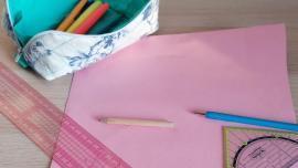 Magic Pouch Schnittmuster selber zeichnen